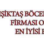 Beşiktaş Böcek ilaçlama Firması