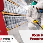 Böcek ilaçlama Firması ve Fiyatları